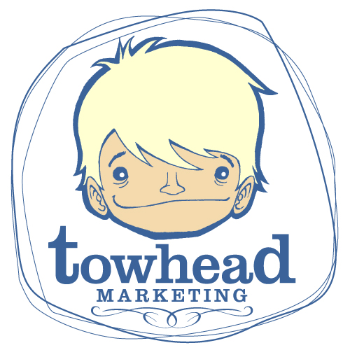 Towhead marketing is a marketing and operations consulting to